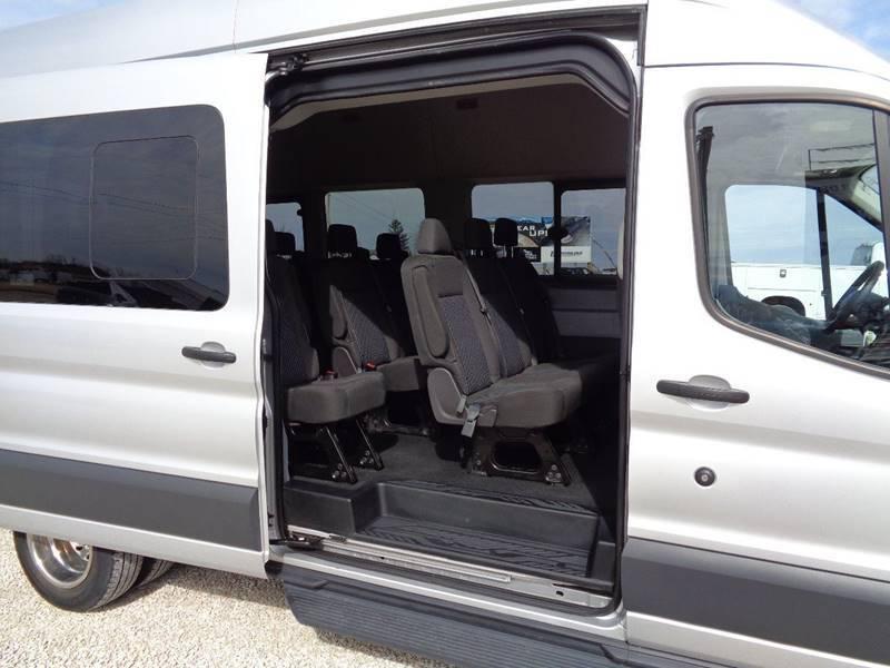 2018 Ford Transit Passenger 350 XLT (image 24)
