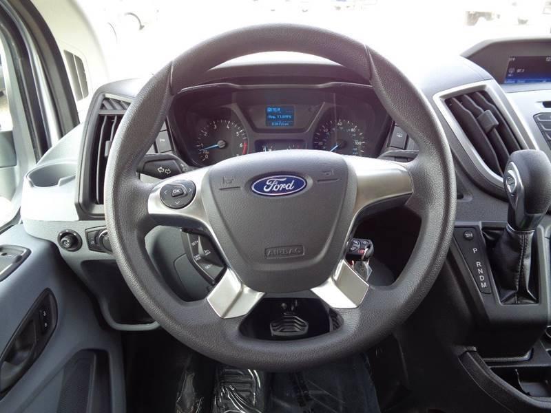 2018 Ford Transit Passenger 350 XLT (image 47)