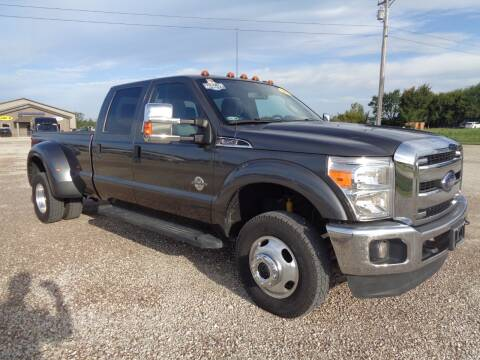2015 Ford F-350 Super Duty for sale at Burkholder Truck Sales LLC (Versailles) in Versailles MO