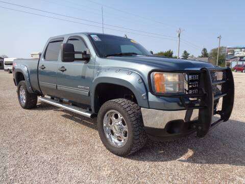 2014 GMC Sierra 2500HD for sale at Burkholder Truck Sales LLC (Versailles) in Versailles MO