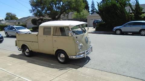 1963 Volkswagen Bus for sale in San Mateo, CA