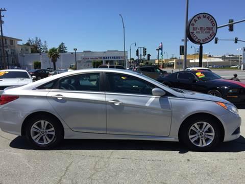 2014 Hyundai Sonata for sale in San Mateo, CA