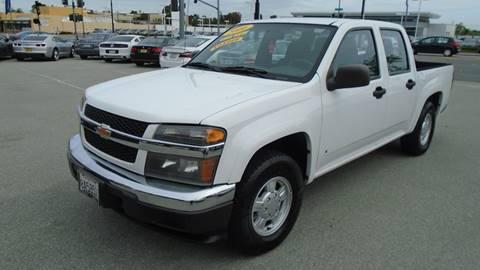 2006 Chevrolet Colorado for sale in San Mateo, CA