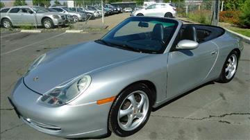 1999 Porsche 911 for sale in Riverside, CA