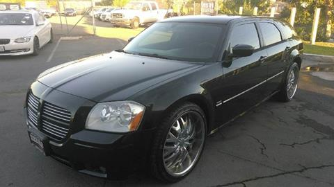 2005 Dodge Magnum for sale in Riverside, CA