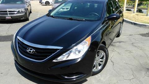 2011 Hyundai Sonata for sale in Riverside, CA