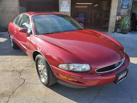 used 1995 buick riviera for sale in kansas carsforsale com carsforsale com