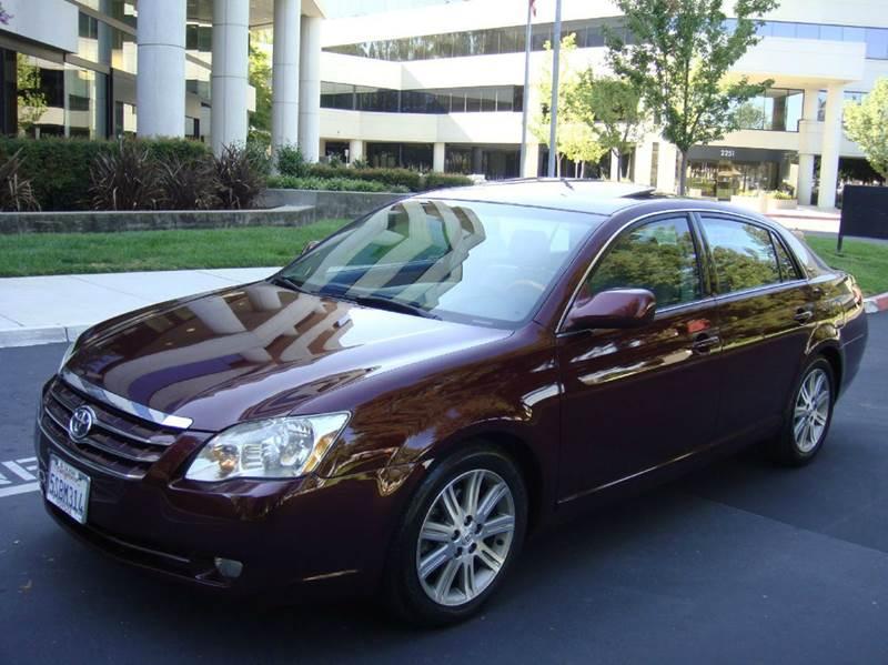 2006 toyota avalon limited 4dr sedan in sacramento ca utu auto sales rh utuautosales com 2006 Toyota Avalon Limited Edition 2008 Toyota Avalon Limited