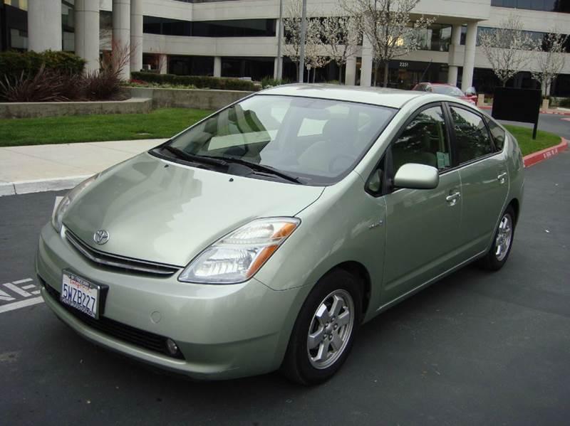 2007 Toyota Prius Touring 4dr Hatchback   Sacramento CA