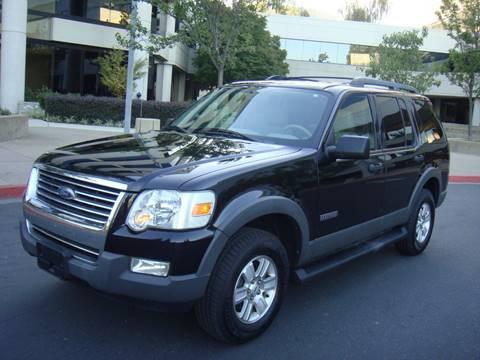 2006 Ford Explorer for sale in Sacramento, CA