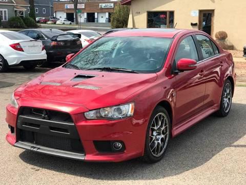 mitsubishi lancer evolution for sale in memphis tn carsforsale com