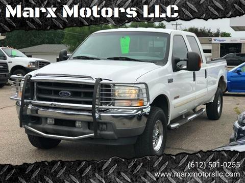 Marx Motors Llc Used Cars Shakopee Mn Dealer