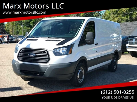 2015 Ford Transit Cargo for sale in Shakopee, MN
