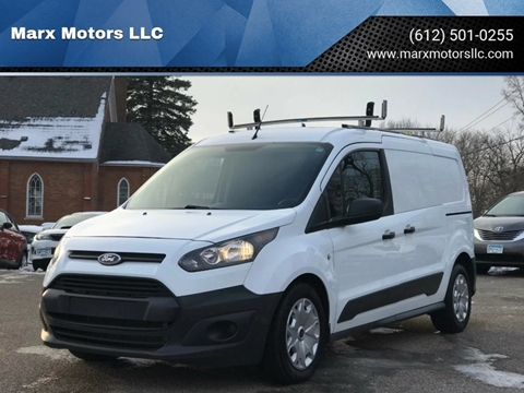 2015 Ford Transit Connect Cargo for sale in Shakopee, MN