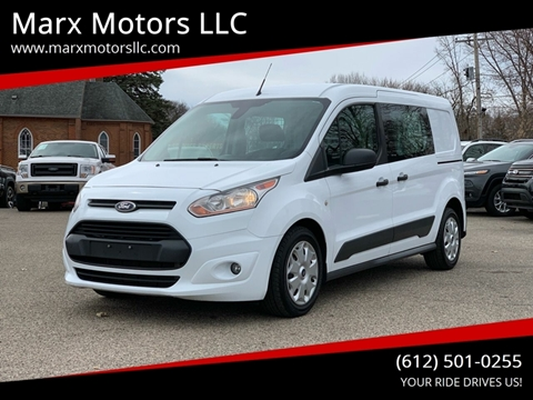 2014 Ford Transit Connect Cargo for sale in Shakopee, MN