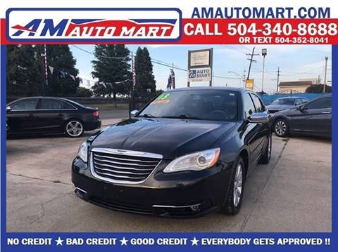 AM Auto Mart LLC - Used Cars - Marrero LA Dealer