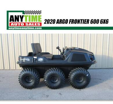 2020 ARGO Frontier 600 for sale at Anytime Auto Sales in Rapid City SD