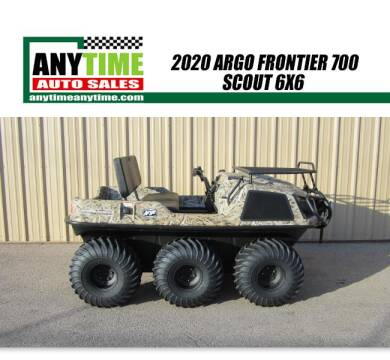 2020 ARGO Frontier 700 for sale at Anytime Auto Sales in Rapid City SD