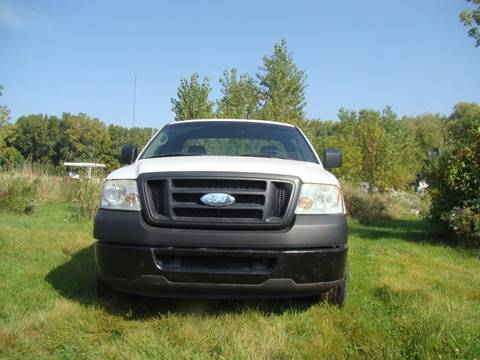 2007 Ford F-150 for sale in Oshkosh WI