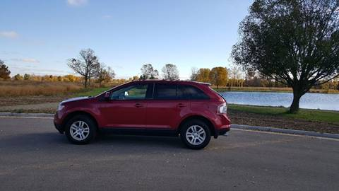 2008 Ford Edge for sale in Oshkosh, WI