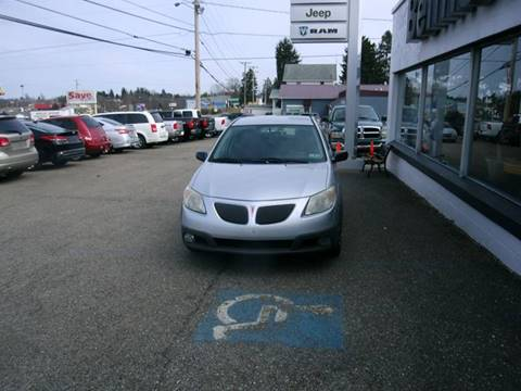 2007 Pontiac Vibe for sale in Barnesville, OH