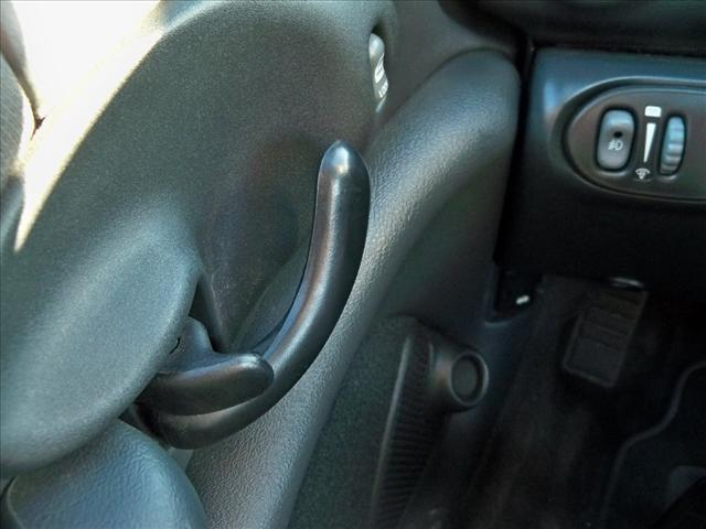 2005 Pontiac Sunfire 2dr Coupe - Houston TX