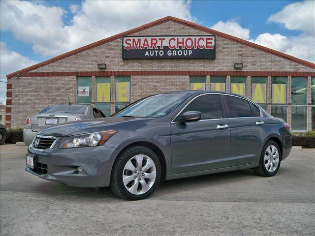 2010 Honda Accord EX L V6 4dr Sedan   Houston TX