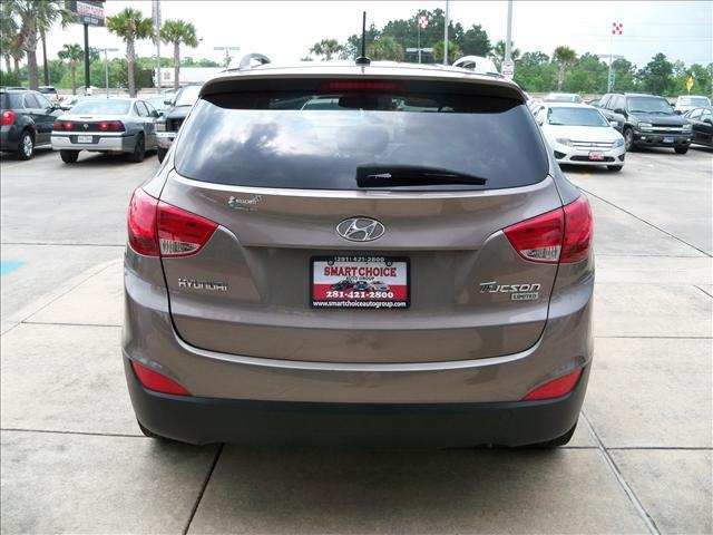 2011 Hyundai Tucson  - Houston TX