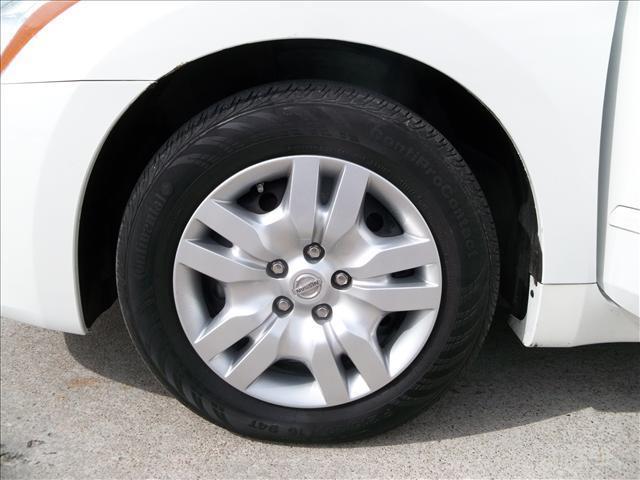 2012 Nissan Altima  - Houston TX