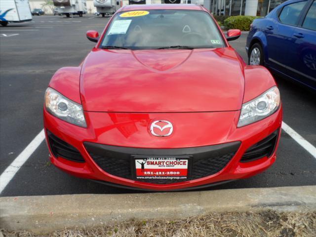 2010 Mazda RX-8  - Houston TX