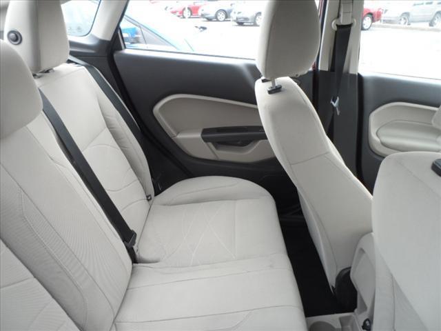 2014 Ford Fiesta SE 4dr Sedan - Houston TX
