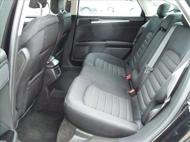 2013 Ford Fusion SE 4dr Sedan - Houston TX