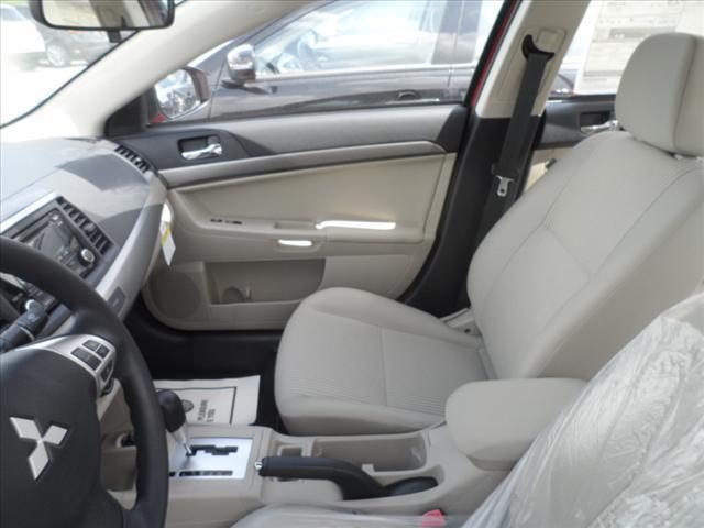 2015 Mitsubishi Lancer  - Houston TX