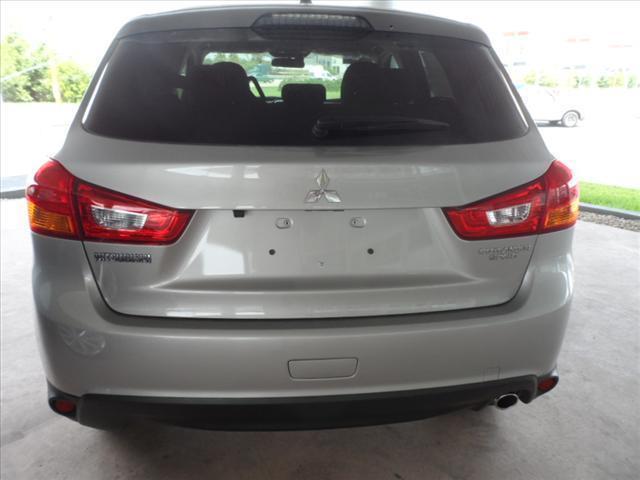 2015 Mitsubishi Outlander Sport  - Houston TX