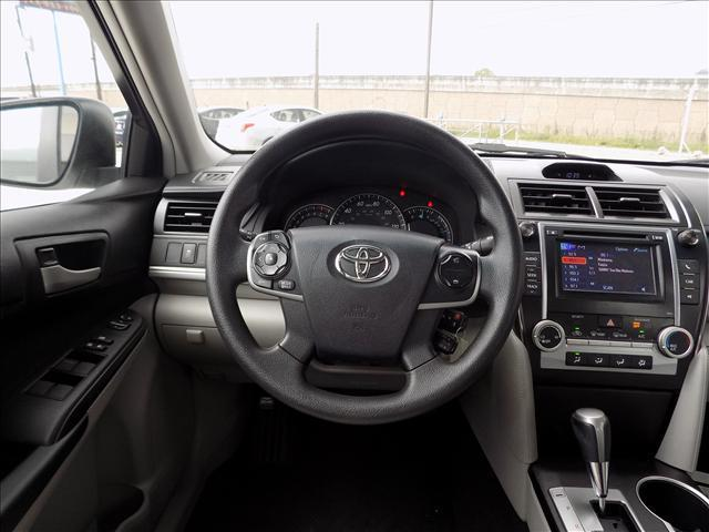 2012 Toyota Camry  - Houston TX