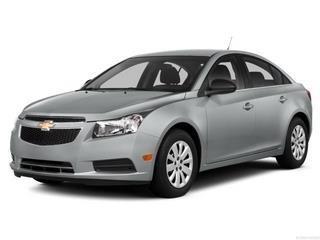 2014 Chevrolet Cruze 1LT Auto 4dr Sedan w/1SD - Houston TX