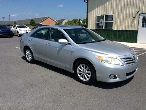 2010 Toyota Camry for sale in Martinsburg, WV