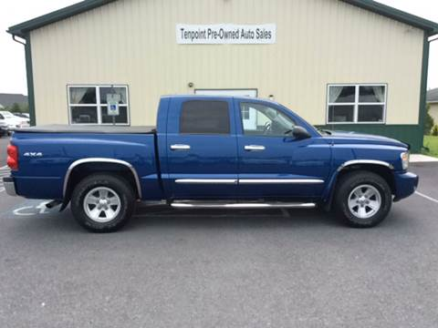 2008 Dodge Dakota for sale in Martinsburg, WV