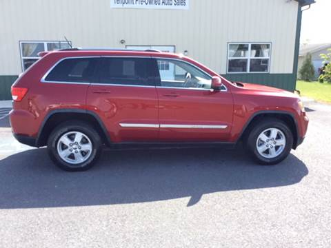 2011 Jeep Grand Cherokee for sale in Martinsburg, WV