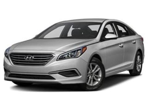 2016 Hyundai Sonata for sale in Martinsburg, WV