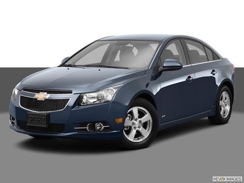 2013 Chevrolet Cruze for sale in Martinsburg, WV