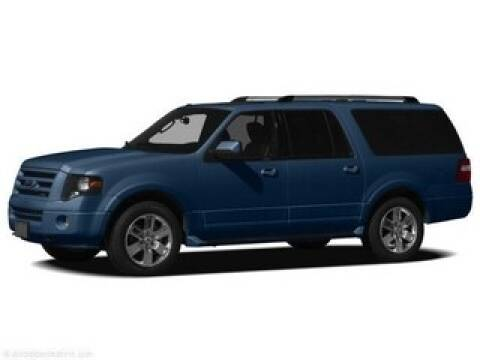 2011 Ford Expedition EL for sale in Martinsburg, WV