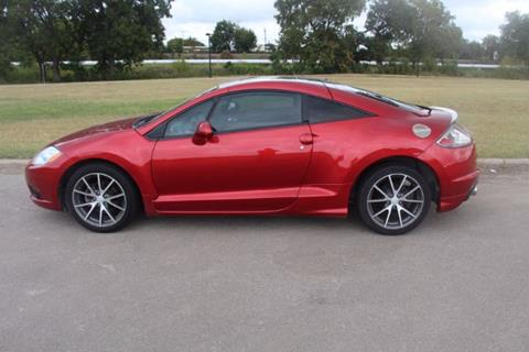 2011 Mitsubishi Eclipse for sale in Killeen, TX