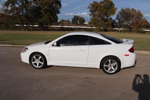 2009 Pontiac G5 for sale in Killeen, TX