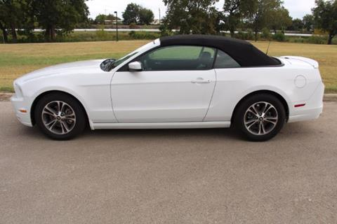 2014 Ford Mustang for sale in Killeen, TX