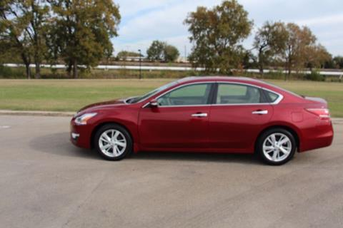 Nissan Altima For Sale In Killeen Tx