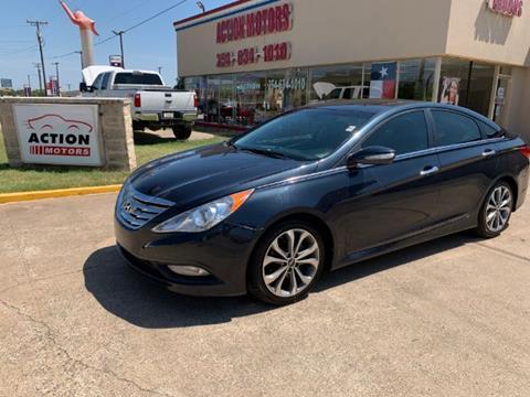 2014 Hyundai Sonata for sale in Killeen, TX