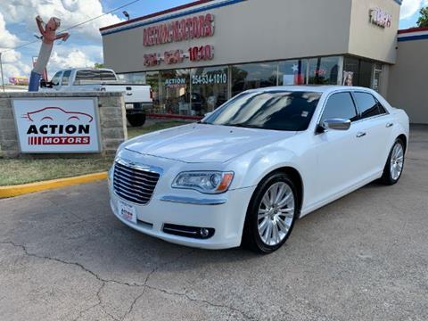 2012 Chrysler 300 for sale in Killeen, TX