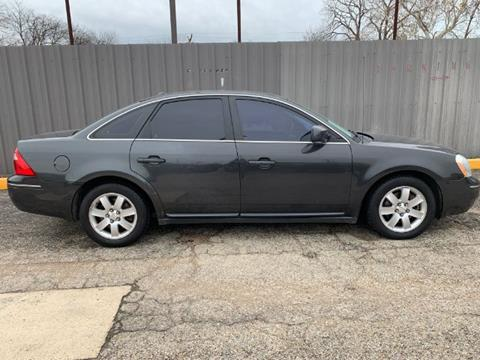 2007 Ford Five Hundred for sale in Killeen, TX