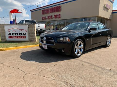 Dodge Country Used Cars Killeen Tx >> 2013 Dodge Charger For Sale In Killeen Tx
